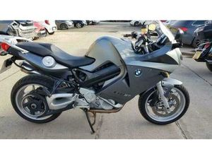 2007 57 BMW F800ST ABS F800 ST SPORTS TOURER NEW MOT HPI CLEAR HISTORY | IN DUNNINGTON, NO