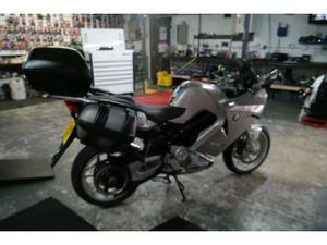 2009 BMW F800ST 21K MILES FULL LUGGAGE | IN WOODLESFORD, WEST YORKSHIRE | GUMTREE