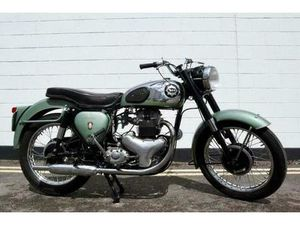 1958 BSA 500CC A7SS - NICE CONDITION | IN CHELTENHAM, GLOUCESTERSHIRE | GUMTREE