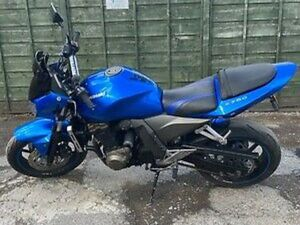 KAWASAKI Z750 - 05 PLATE - 24K - CLEAN BIKE - 12 MONTHS M.O.T - SEE DESCRIPTION