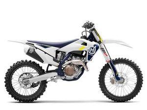 HUSQVARNA FC 250 2022 NEW MOTORCYCLE FOR SALE IN SAINT-MATHIAS-SUR-RICHELIEU
