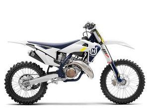 HUSQVARNA TC 125 2022 NEW MOTORCYCLE FOR SALE IN SAINT-MATHIAS-SUR-RICHELIEU