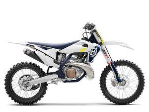 HUSQVARNA TC 250 2022 NEW MOTORCYCLE FOR SALE IN SAINT-MATHIAS-SUR-RICHELIEU