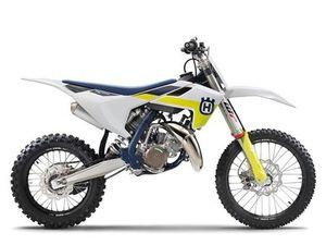 HUSQVARNA TC 85 17/14 2022 NEW MOTORCYCLE FOR SALE IN SAINT-MATHIAS-SUR-RICHELIEU