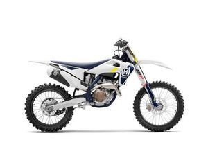 HUSQVARNA® FC 250 2022 NEW MOTORCYCLE FOR SALE IN SWIFT CURRENT