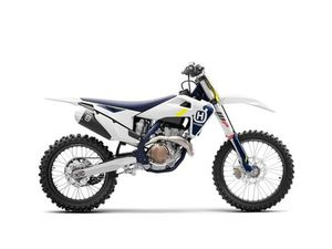 HUSQVARNA® FC 350 2022 NEW MOTORCYCLE FOR SALE IN SWIFT CURRENT
