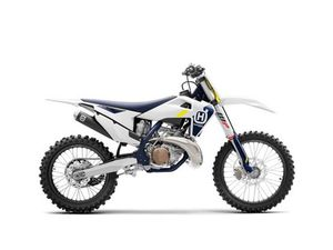 HUSQVARNA® TC 250 2022 NEW MOTORCYCLE FOR SALE IN SWIFT CURRENT