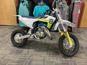 HUSQVARNA® TC 50 2022 NEW MOTORCYCLE FOR SALE IN SWIFT CURRENT