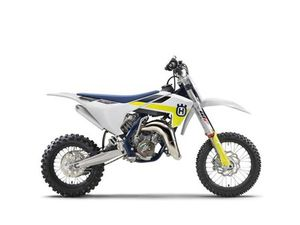 HUSQVARNA® TC 65 2022 NEW MOTORCYCLE FOR SALE IN SWIFT CURRENT