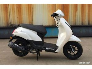SCOOTER ORCAL KITE 50