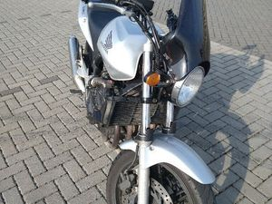 HONDA, CBF 600 N-5, 2005, 599 (CC)   IN BICESTER, OXFORDSHIRE   GUMTREE