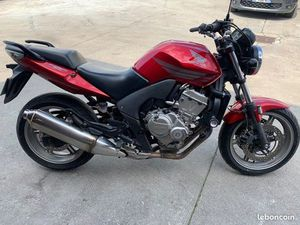 HONDA CBF 600 INJECTION