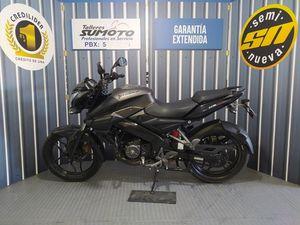 PULSAR NS 160 TD