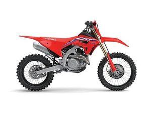 HONDA CRF450RX 2022 NEW MOTORCYCLE FOR SALE IN SAINT-MATHIAS-SUR-RICHELIEU