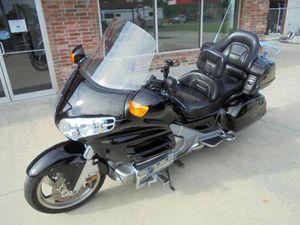 2001 HONDA GL 1800A W/ABS
