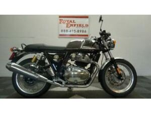 2021 ROYAL ENFIELD CONTINENTAL GT 650 TWIN 3-YEAR WARRANTY FINANCING CALL NOW!!!