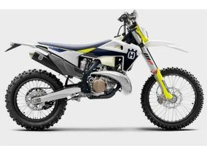 HUSQVARNA TE 250I (2021) | IN MANCHESTER | GUMTREE