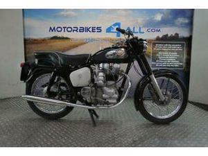 ROYAL ENFIELD BULLET 350 1958