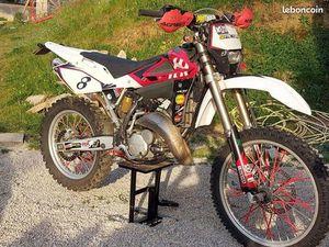 125 WRE 2008