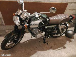 MOTO OCAL ASTOR 125 CC