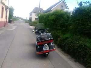 GOLD WING 1200 GL