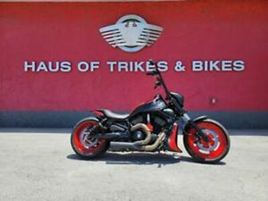 2011 HARLEY-DAVIDSON NIGHT ROD® SPECIAL FOR SALE!