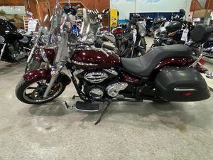 YAMAHA VSTAR 950 TOUR 2009 USED MOTORCYCLE FOR SALE IN LONDON