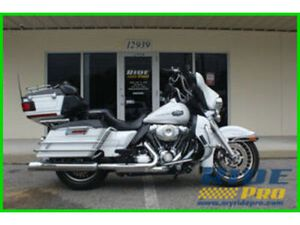 2013 HARLEY-DAVIDSON TOURING ELECTRA GLIDE ULTRA CLASSIC USED