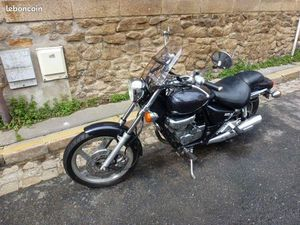 MOTO DAELIM 125 CM3