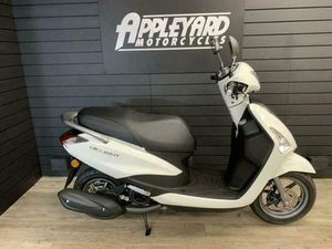 YAMAHA DELIGHT BRAND NEW SCOOTER | IN KEIGHLEY, WEST YORKSHIRE | GUMTREE
