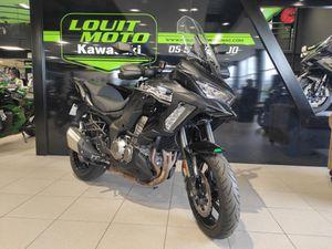 KAWASAKI VERSYS 1000 SE 2020 LOUIT MOTO