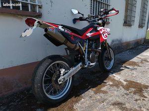 HUSQVARNA 510 SMR