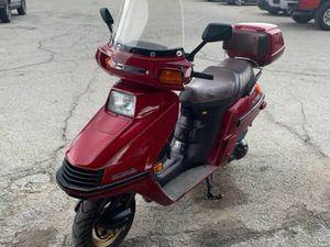1985 HONDA ELITE 250