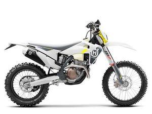 HUSQVARNA FE 350 2022 NEW MOTORCYCLE FOR SALE IN SAINT-MATHIAS-SUR-RICHELIEU