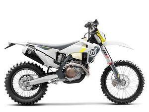 HUSQVARNA FE 501 2022 NEW MOTORCYCLE FOR SALE IN SAINT-MATHIAS-SUR-RICHELIEU
