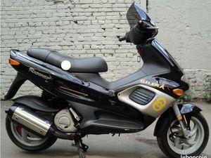 GILERA RUNNER 125 FX