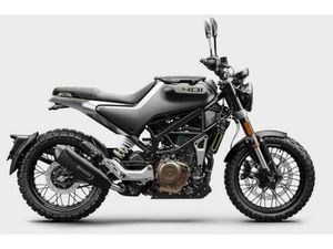 HUSQVARNA MOTORBIKE SVARTPILEN 401 2021 MODEL | IN MANCHESTER | GUMTREE
