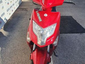 SCOOTER NEW PACH 50CC