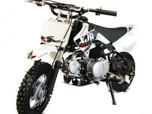 PITSTER PRO 50CC XJR SS MODEL - $1590 - NEW 2021 - IN STOCK NOW