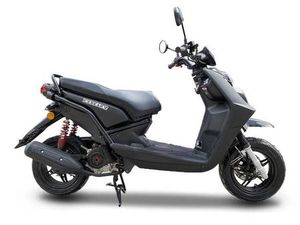 2021 ICE BEAR SCOOTER VISION 50CC