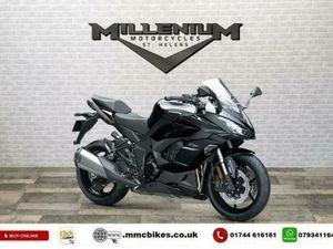 2021 NINJA 1000SX ZX1002KFMFNN GY1 SPORTS TOURER AT MILLENIUM MOTORCYCLES | IN ST HELENS,