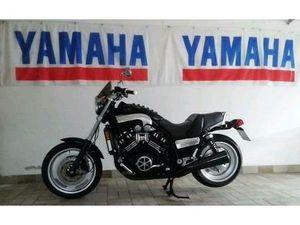 YAMAHA V-MAX 1200, TÜV NEU BIS 05.2023