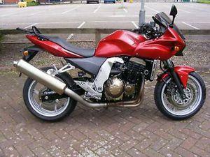 KAWASAKI ZR7-S ZR750 6KF 2006 20825 MILES,3 FORMER KEEPERS,NEW MOT,SERVICED,