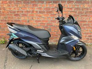 SYM JET 14 125CC AC E5 OWN THIS SCOOTER FOR ONLY £11.55 A WEEK