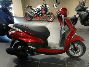 YAMAHA DELIGHT 125CC SCOOTER 2021 IN STOCK