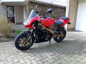 NETTE APRILIA RSV1000 TUONO