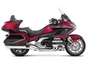 HONDA GL1800DAK GOLD WING TOUR DCT AIRBAG 2019 NEW MOTORCYCLE FOR SALE IN LONDON