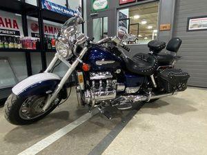 HONDA HONDA GL1500 VALKYRE 2001 USED MOTORCYCLE FOR SALE IN LONDON