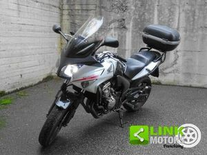 HONDA - CBF 600 - S OTTIMA MOTO CON BAULETTO 55.000 KM 3.150 €