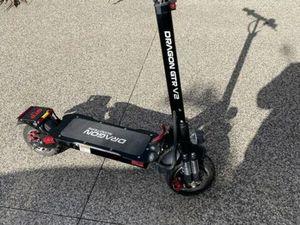 DROGON GTR V2 DAUL MOTOR 1600/2400W